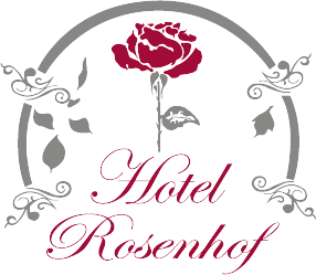 Hotel Rosenhof Inh. Nadim Sabeh - Logo