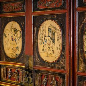 Chinesisches Zimmer